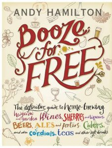 Booze for free - food forest institute - foodforest - voedselbos - permacultuur - agroforestry