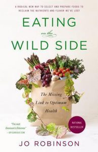Eating on the wild side - food forest institute - foodforest - voedselbos - permacultuur - agroforestry