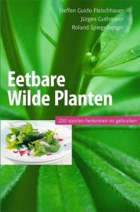 Eetbare wilde planten - food forest institute - foodforest - voedselbos - permacultuur - agroforestry