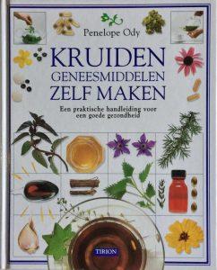 Kruidengeneesmiddelen zelf maken - food forest institute - foodforest - voedselbos - permacultuur - agroforestry
