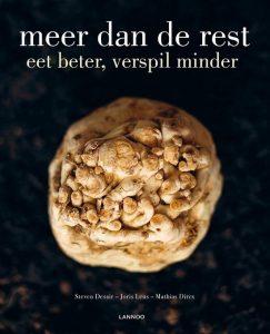 Meer dan de rest eet beter,, verspil minder - food forest institute - foodforest - voedselbos - permacultuur - agroforestry