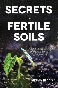 Secrets of fertile soils - food forest institute - foodforest - voedselbos - permacultuur - agroforestry