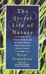 The secret life of nature - food forest institute - foodforest - voedselbos - permacultuur - agroforestry