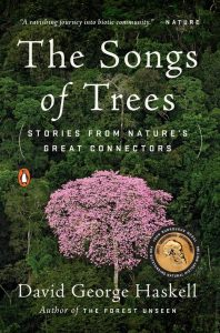 The songs of trees - food forest institute - foodforest - voedselbos - permacultuur - agroforestry