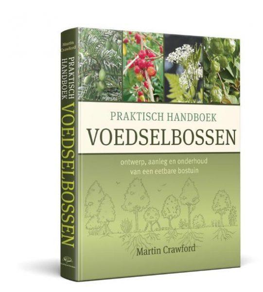 Praktisch handboek voedselbossen - food forest - voedselbos - agroforestry - peracultuur