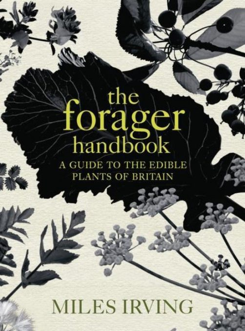 The forager handboek - food forest institute - foodforest - voedselbos - permacultuur - agroforestry