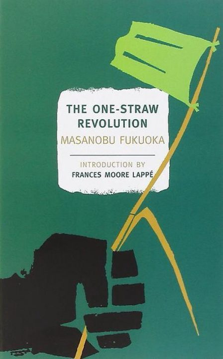 The one straw revolution - food forest institute - foodforest - voedselbos - permacultuur - agroforestry